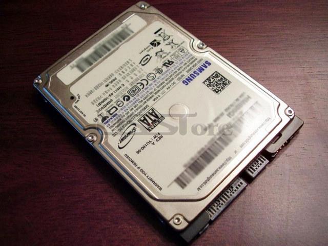 """2.5"""" 750GB 5400rpm 8MB Laptop HDD Hard Disk Driver Notebook SATA Serial ATA Computer Driver(China (Mainland))"""
