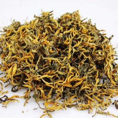 Promocoes Honey Aroma perfumes 100% original Yunnan Black Tea Promotion Red Tea Dian Hong Cha(China (Mainland))