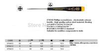 Wiha 273ESD Magnetic Phillips Screwdrivers PH0*50 Screwdriver Tool
