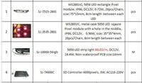 Rose's  LED PI for client on 2014/11/13