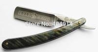 Wholesale Best Quality Gold Monkey #500 Straight Razor Knife Shaving Razors Alloy Stainless Steel Haircut Throat Blade