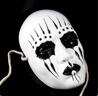 Halloween Scary Mask Full Face Horror Resin Masquerade Mask Slipknot Joey Mask