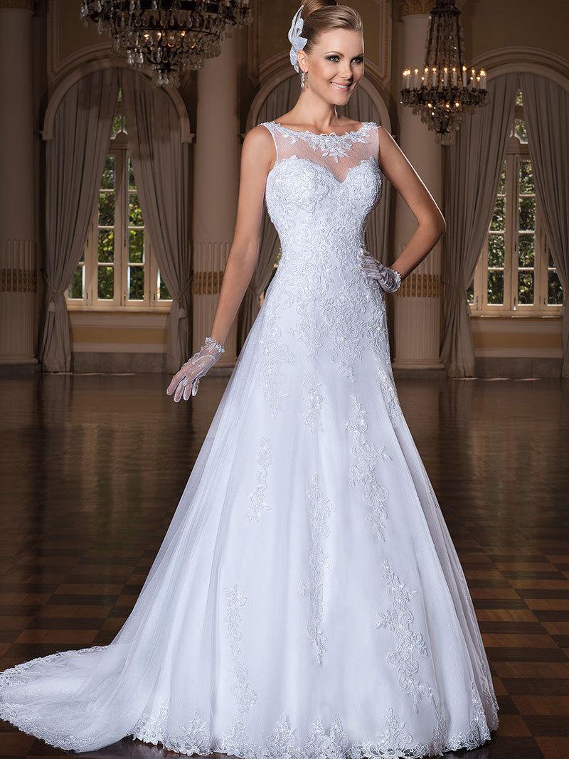 2015 chirstmas cheap lace bridal dresses cinderella wedding dresses