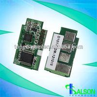 compatible reset toner chip for Samsung CLP415N 470 clx 4195 cartridge laser printer chips