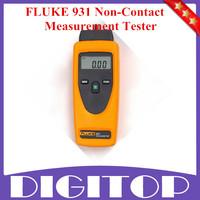 FLUKE 931 Tachometer Non-Contact Measurement Tester Meter Free Shipping