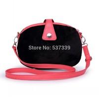 Female fashion cute candy colored bar nightclub dinner nap shoulder messenger bag clutch