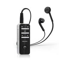 Bluedio i4 Universal Wireless Stereo Bluetooth V3.0 Headset Voice Calls Headphone Music Earphone for Mobile Phones