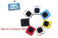 SJCAM SJ4000 Cube /M10 Extreme Sport Action Camera 1080P Full HD Sport Camera30M Waterproof Camcorders