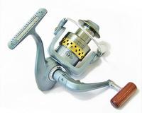 XY1000-XY4000 Open Face Spinning Fishing 9+1BB Ball Bearings 5.5:1 Gear Ratio High Speed Fishing Tool Free Shipping