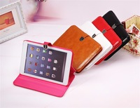 case for ipad mini contrast fashion covers hot sales protective cover for ipad mini2 mini3 free shipping