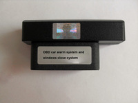 2014 new product automobile OBD car alarm and  windows close system  Module system Canbus  for buick Chevrolet  Cadillac