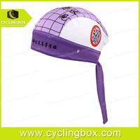 CYCLINGBOX Kyoto Gakuen cycling scarf for men outdoor sportwear