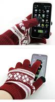 Screen Touch Gloves Full Finger Gloves  Winter Gloves Men Women