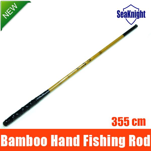 Удочка SeaKnight 355 Carpfishing Bamboo