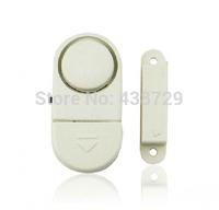 5pcs Wireless Window Door Magnetic Entry Security Alarm Magentic Contacts