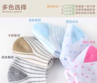 Newborn baby socks calcetines autumn and winter newborn baby socks infant children slip-resistant socks baby clothing meias
