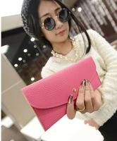 New Arrival Summer Elegant Cute Small Women's Hangbag Girl's Day Clutches Messenger Bag, Card Bag Phone Bag ZZ001