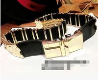European style heavy metal flake minimalist style belt,belts for women,mens belts luxury,belts for men