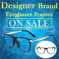 Cool design hot sale fashion lighter vintage eyeglasses frames for women and men,unisex durable optical frames eyewear