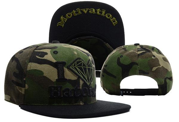 DGK X Diamond Supply Co. Snapback hat cheap men's adjustable caps i love haters hat army camo snapback caps(China (Mainland))