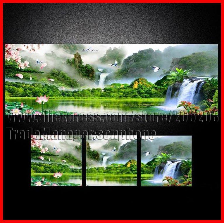 Картина Sonphone 3 Tableau 3 Quadros XD03019