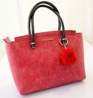 Free shipping 2015 new Korean fashion hair ornaments wave bag lady bag shoulder handbag fashion women baodan bag