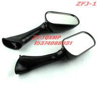 Free shipping Motorcycle Mirrors fits Honda  CBR600 F2 91-94 CBR1000F 93--96
