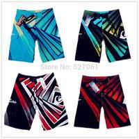 Hot Sell Men's Shorts Beach Swimwear  Casual Surfing Boardshorts Summer Beachwear-Hot!