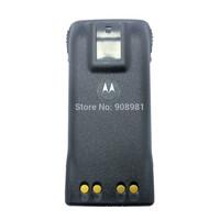 Free Shipping 10pcs/lot  High quality Original HNN9008 1600mAh For Motorola GP340 GP328 two way radio battery