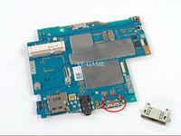 Original USB Data Charge Port Socket Connector for PSV PS Vita PSV1000