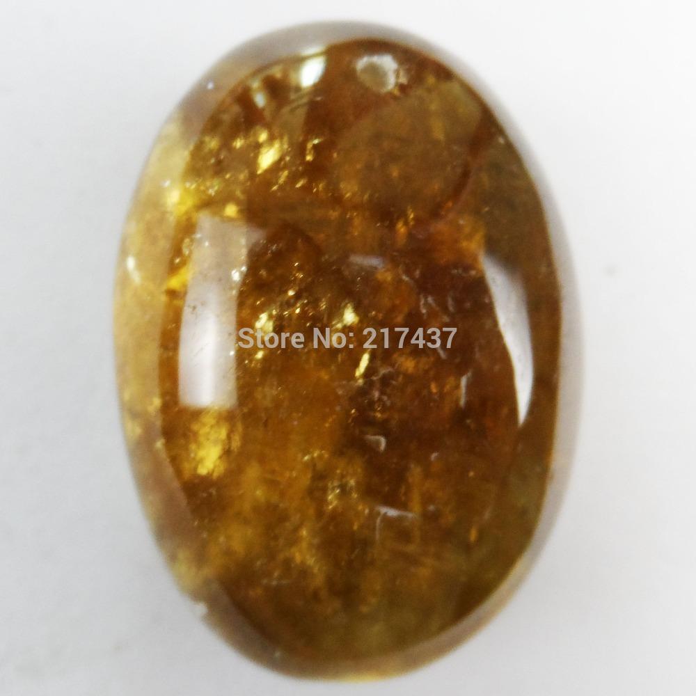 Q0761 Free Shopping Beautiful Romantic Fashion Amber Agate pendant bead 1pcs/lot(China (Mainland))