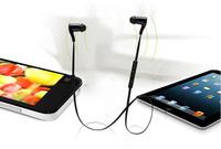 HV-805 HV 805 Wireless Music A2dp Stereo sport Bluetooth Headset Vibration Neckband Style Headphone for iphone samsung LG