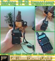 Pro BAOFENG Two-Way Radio UV-5R U.V FM Transceiver Dual Band 136-174/400-480MHz Free shipping