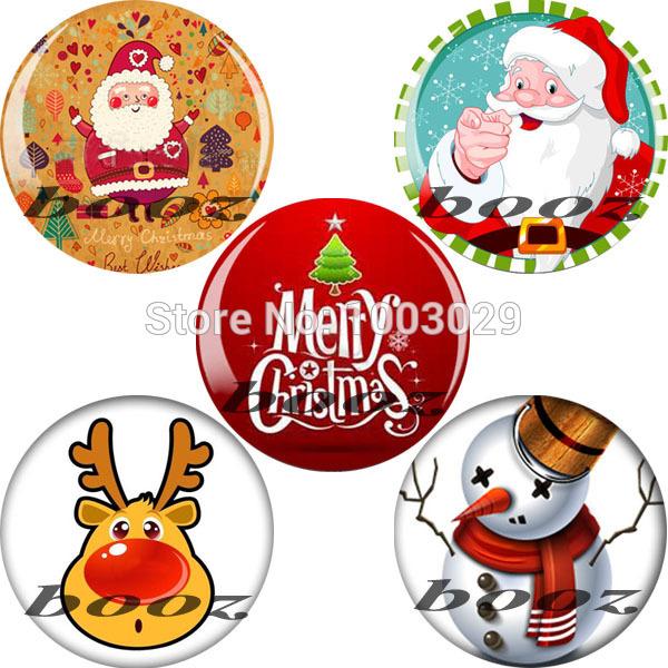 Free shipping Acrylic Popular Christmas Ear Plug expander Body Jewellery(China (Mainland))