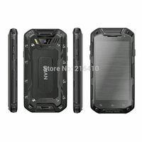 "iMAN V12 IP68 Waterproof Shockproof 4.5"" 8GB 8MP+2MP 3G Smart phone Mobile Phone MTK6589 QUAD CORE WIFI GPS"