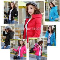 Winter coat Women Thickening Outerwear Warm costume Women Coats Winter jackets Ladies Overcoat Casual parkas