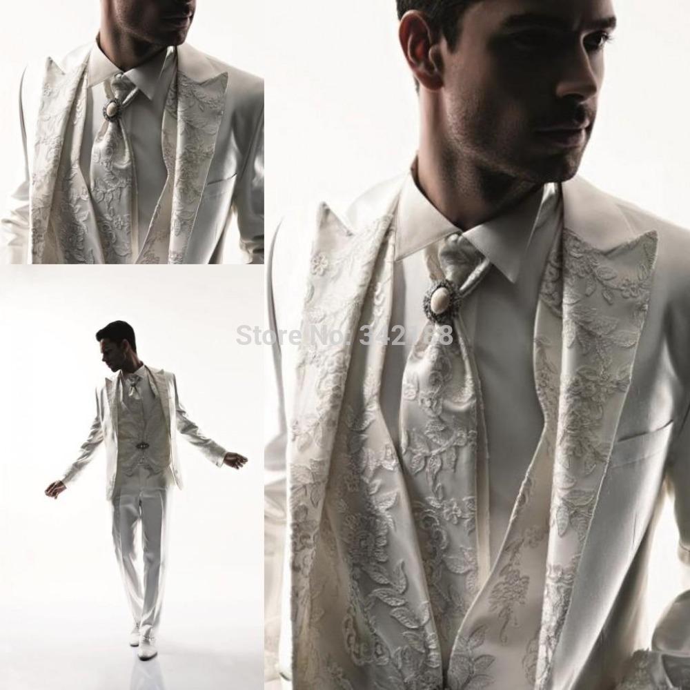 Свадебный мужской костюм New styles + + 00274