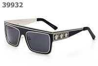 New fashion designer Brand VE4886 unisex men sunglasses Portrait head vogue eyewear glasses 2cols Best quality free shipping