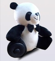 Special offer to call a hands-free bluetooth speakers card sound Portable doll plush creative gift horn