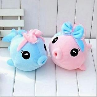 Finding Nemo Free Shipping Movie Cute Clown Fish Stuffed Animal 20cm plush fish(China (Mainland))