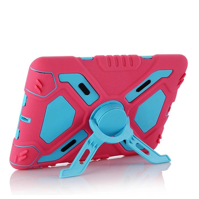 все цены на Чехол для планшета Pepkoo case for ipad mini shockporoof /ipad 2 For ipad mini 2 онлайн