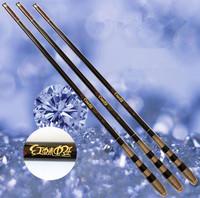 Vara De Pesca De Fish Tools 2.7-5.4 Pole Fishing Tackle Fishing Rod Hand Pole Carbon Carbono Fishing Pole Telescopic Ultra-light