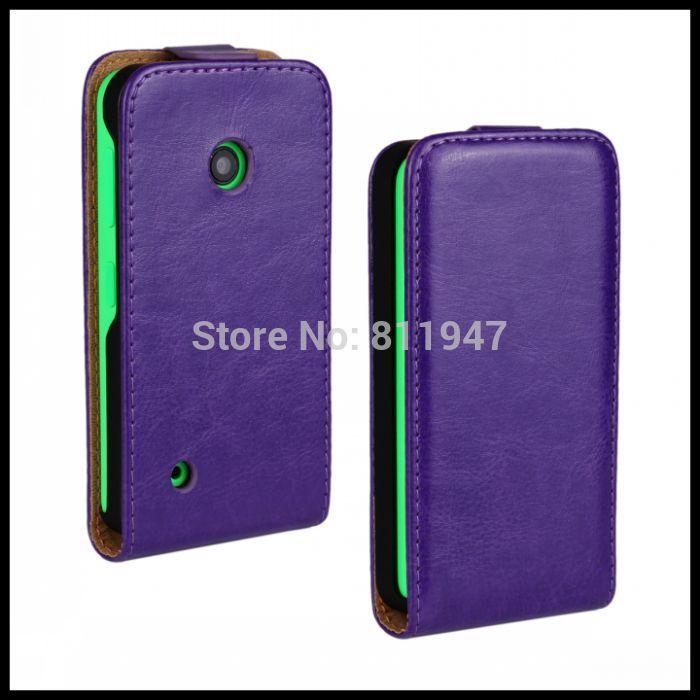 Для Nokia Lumia 530 Чехол Вертикальная Откидная Крышка Мобильных Телефонов Дело Для Lumia 530 luxcase luxcase для nokia lumia 530 530 dual