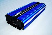 Hot Sell. High Efficiency 4000W DC24V to 220V  Pure Sine Wave Inverter, Off  Inverter, Solar Power Inverter