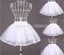 Crinoline Swan Skirts White Black Costumes Panniers Cos Lolita Maid Outfit Boneless Short Tutu Petticoat Pannier Stays Skirt(China (Mainland))