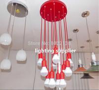 Преобразователь ламп FULL MATCHER E27 7 E27 Splitter , 7 1 E27 socket E40-3E27