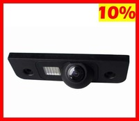 Car Rear View Camera for Old Ford Focus Rearview Reverse Backup  parking assist reversing system