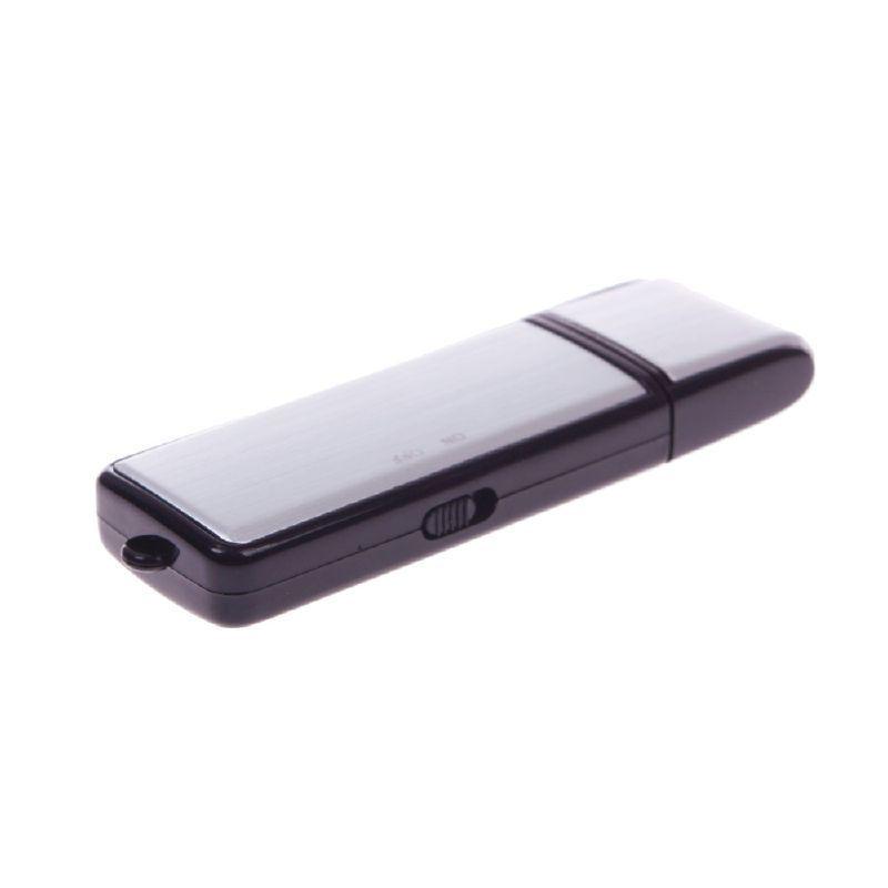 New Hot Sale Mini 8GB USB Pen Digital Audio Voice Recorder 70 Hours Recording 01#53811(China (Mainland))