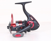 Free Shiping Top Quality FreshWater Lure Spinning Fishing Reel  12BB wheel spinning wheel fishing reel Spare Spool