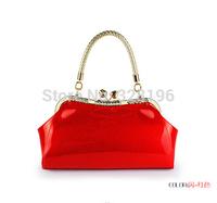 2014 new bag handbag ladies diagonal package